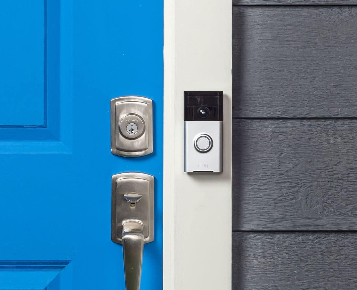 1 Secure Access Control Security